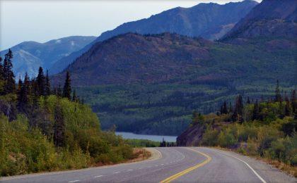Mountains AK