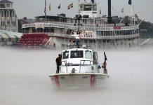 Mississippi Coast Guard
