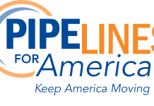 Pipelines for America Logo
