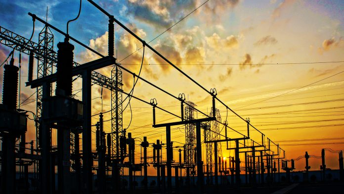 Electric transmission lines