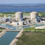 Nuclear Power Plant in Florida