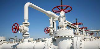 Pipeline and shutoff valves