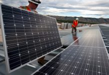Solar Installation Getting Cheaper