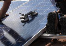 Solar energy cheaper in America