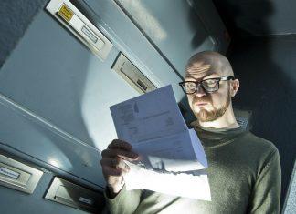 Scary Energy Bills
