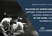 Americans in Energy Poverty