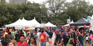 Energy Day Houston