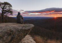 Virginia Shenandoah National Park