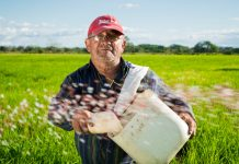 Farmers Spend a Third of Their Budget on Energy