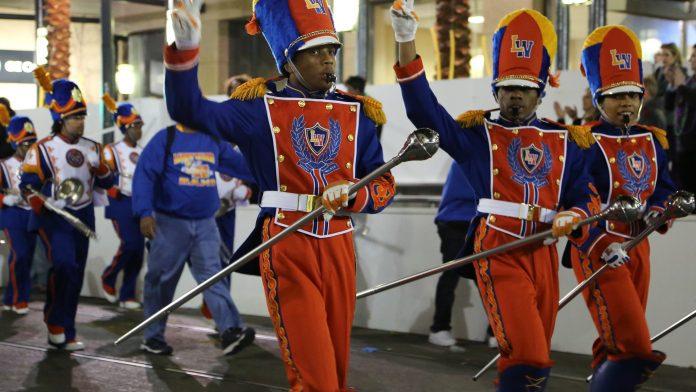 Louisiana Parade