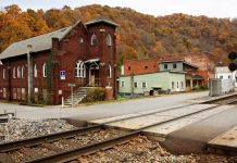 Keystone West Virginia