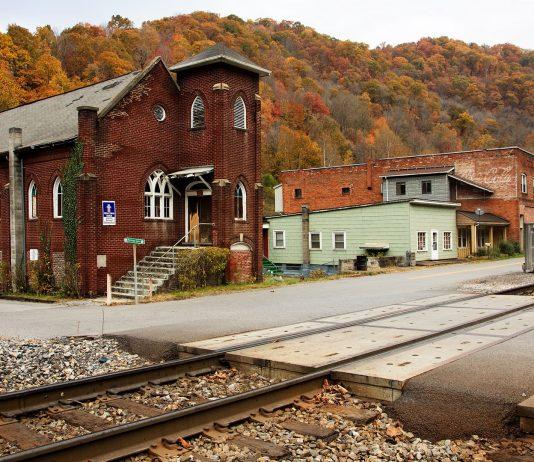 Keystone West Virginia