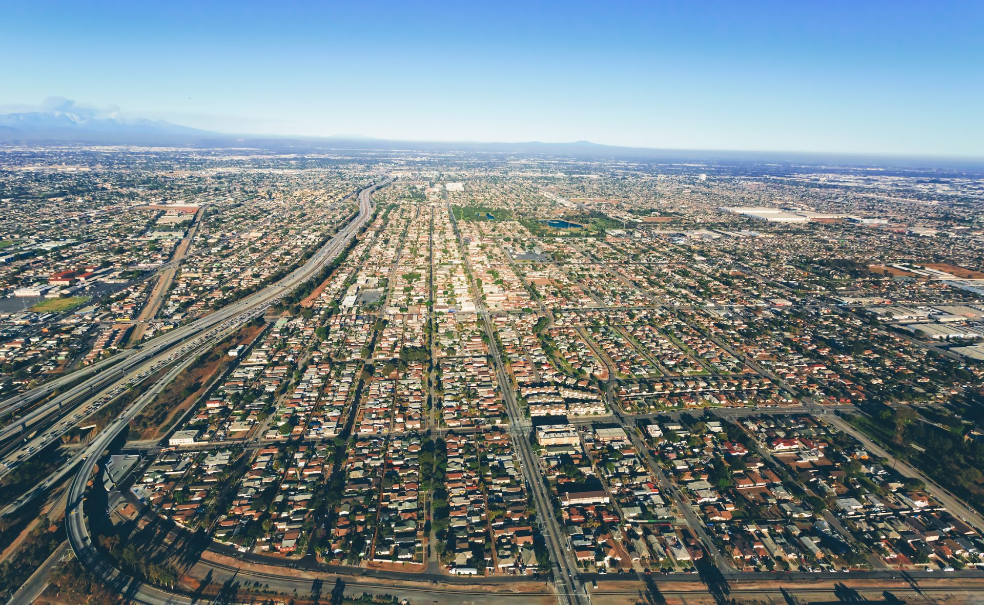 So Whats Your Solution for Suburban Sprawl - Consumer ...