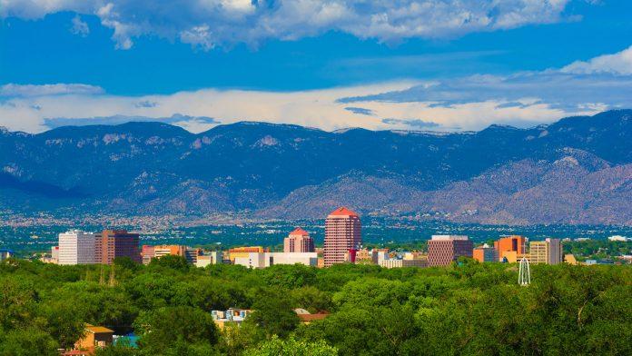 Cheap Gas Albuquerque >> Cheap Safe Natural Gas Fuels New Mexico S Economy