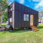 energy efficient tiny home