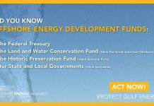 offshore energy funds